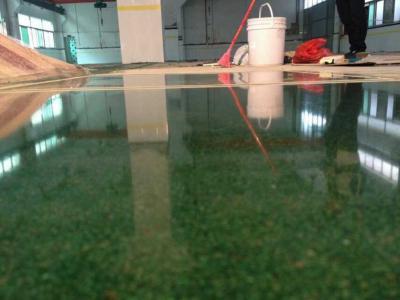 徐州固化硬化地坪工程