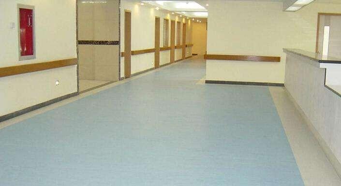 环氧地坪漆是一种特别美观长久的地坪漆